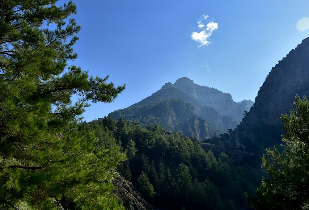 the-samaria-gorge